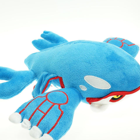 Pokemon Kyogre 12 Inch Plush