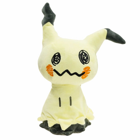 Pokemon Mimikyu Small 8 Inch Plush