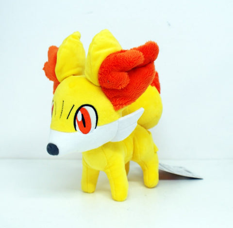 Pokemon Fennekin 10 Inch Plush