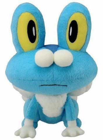 Pokemon Froakie Plush 12 Inch