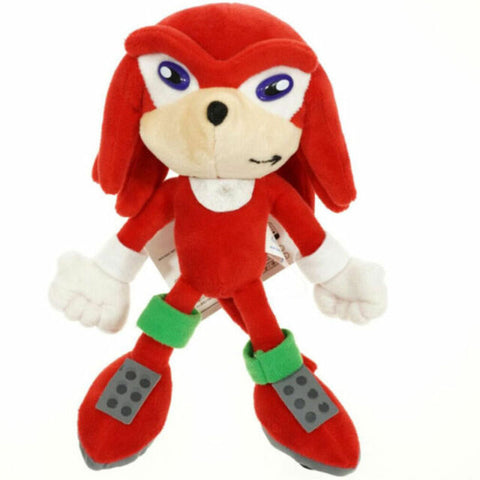 STH Knuckles 8 Inch Plush