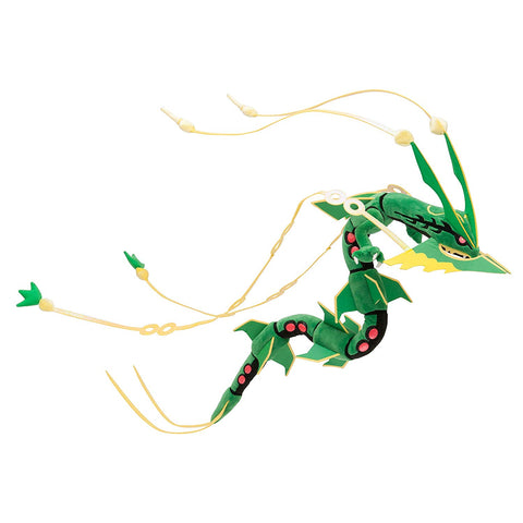 Pokemon Mega Rayquaza 24 Inch Plush