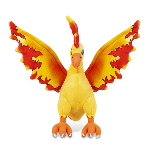 Pokemon Moltres 12 Inch Plush