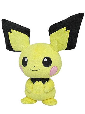 Pokemon Pichu 18 Inch Plush