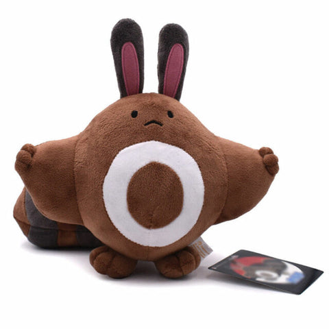 Pokemon Sentret 8  Inch Plush