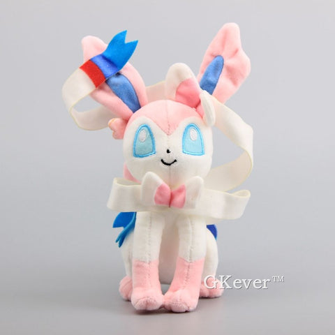 Pokemon Sylveon 8 inch Plush