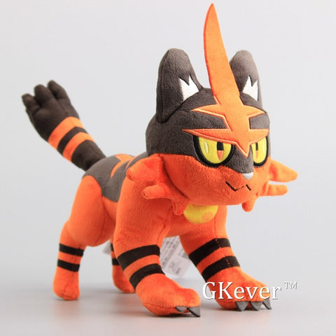 Pokemon Torracat 12 Inch Plush