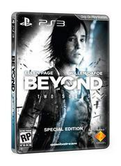 Beyond: Two Souls [Steelbook Edition]