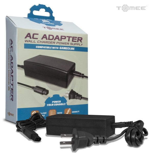Gamecube AC Adapter Tomee