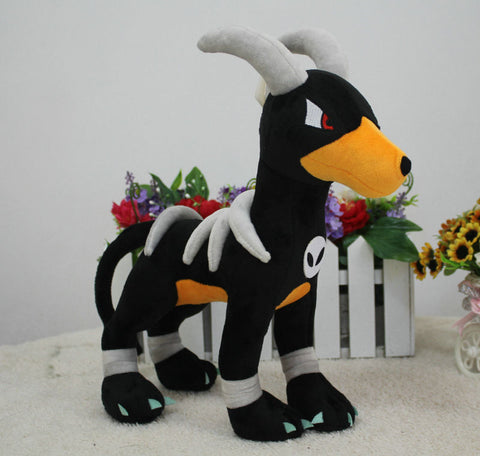 "Pokemon Houndoom 10"" Plush"