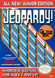 Jeopardy Jr
