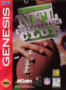 NFL Quarterback Club