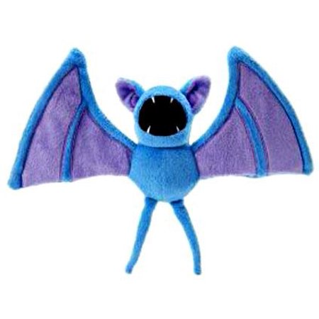 Pokemon Zubat 8 Inch Plush