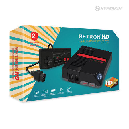 Retron HD System