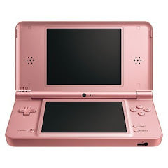 Metallic Rose DSI XL