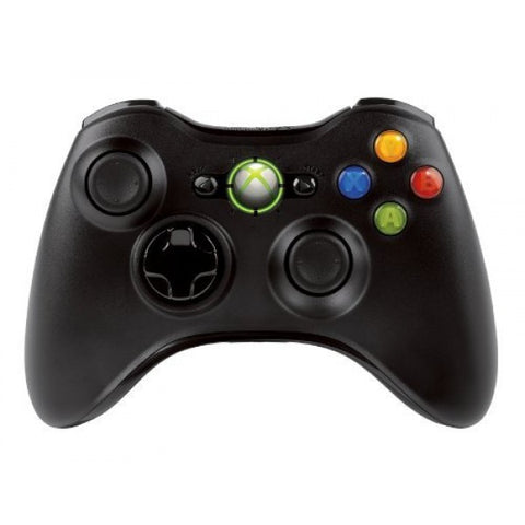 XBox 360 Wireless Controller-Microsoft