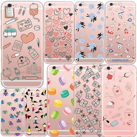 Fun Phone Case for iPhone