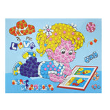 Creative Foam Mosaic Sticker Kits (Range 3)