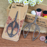 Classic Stainless Steel Craft Scissors