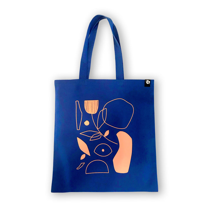 Tote Bag Perception