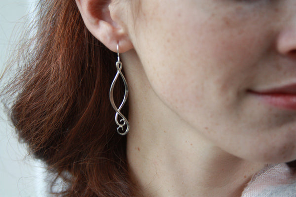 Ebb and Flow Earrings