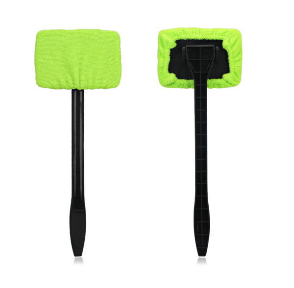 Buy One And Get One FREE: Windshield Microfiber Easy Cleaner