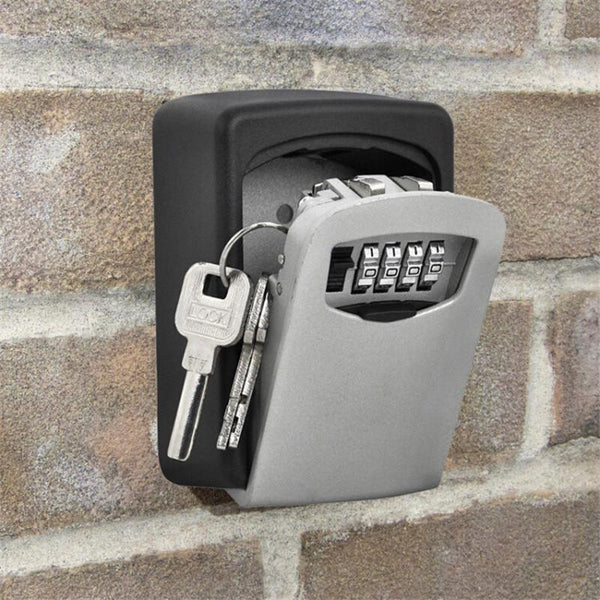 Buy One And Get One Free: Password Key Box