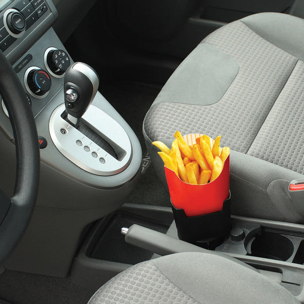 Buy One And Get One Free: French Fry Holder