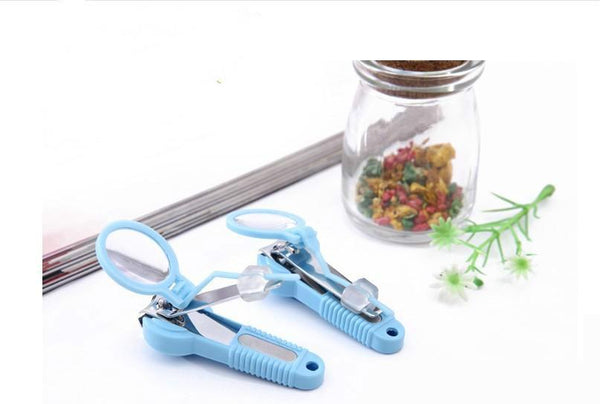 Premium Nail Clipper with Magnifier