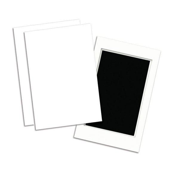 Buy One And Get One Free: Paw Print Ink Pad