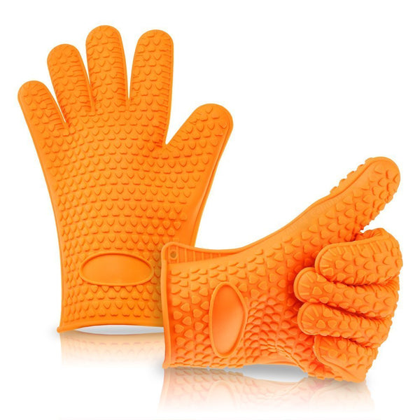 Filippo Le Roux Super Heat Resistant Gloves