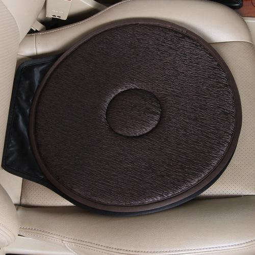 Buy One And Get One FREE: Premium Swivel Seat Cushion