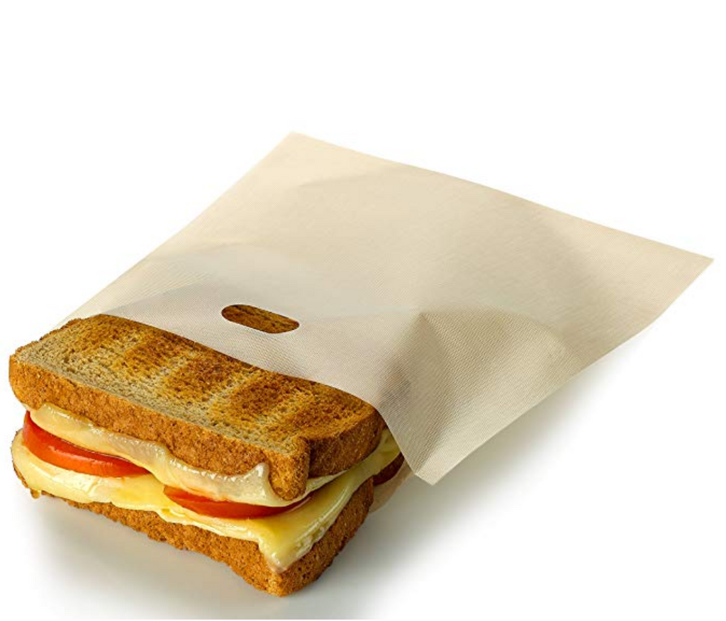Reusable Toast Bags