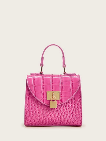 Perfectly Pink Handbag
