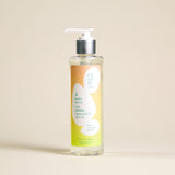 Body wash with Calming Chamomile & Olive Oil - Fahari Naturals