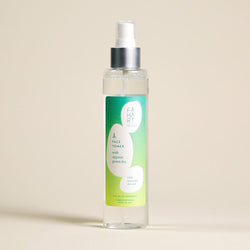 Face Toner with Organic Green Tea - Fahari Naturals