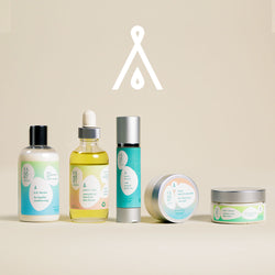 Starter Kit ($45 Value) - Fahari Naturals