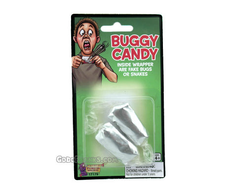 Buggy Candy