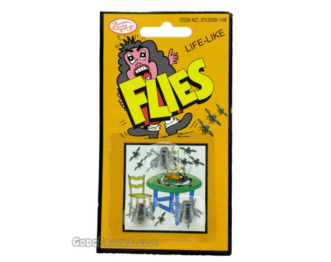 Fake Flies