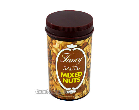 Nuts Snake In A Can