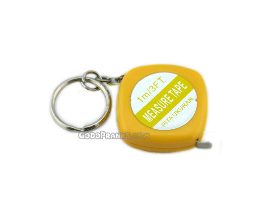 Shock Tape Measure