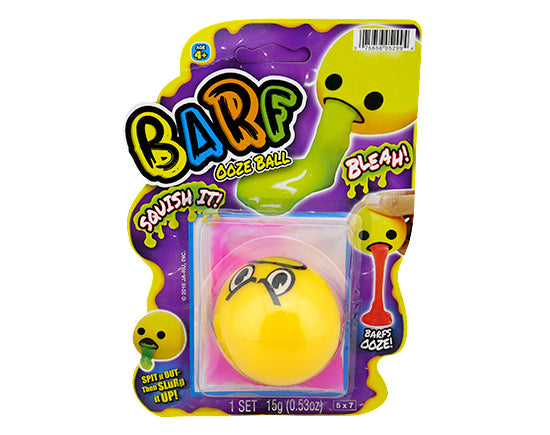Discount-Barf Ooze Ball