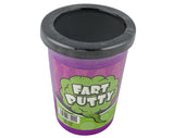 Fart Putty