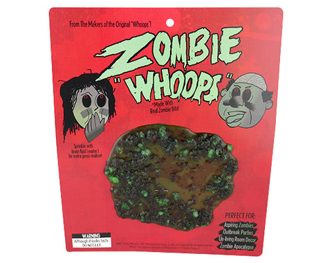Zombie Whoops