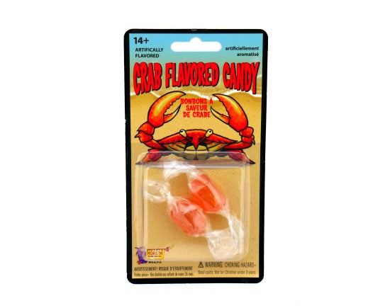 Crab Candy