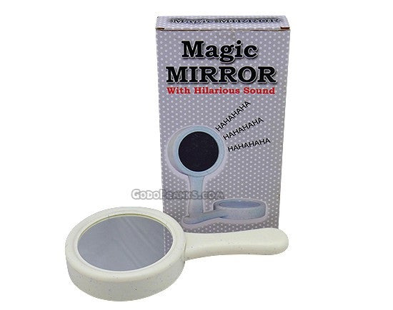 Discount-Magic Laughing Mirror