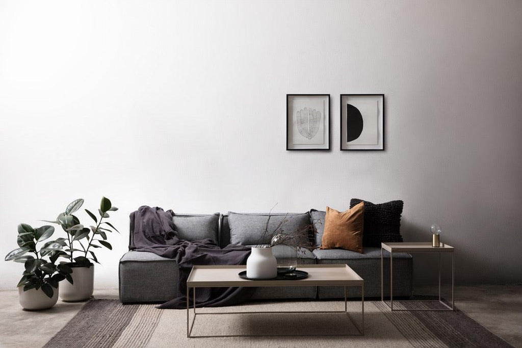 The Simple coffee table - Rectangular