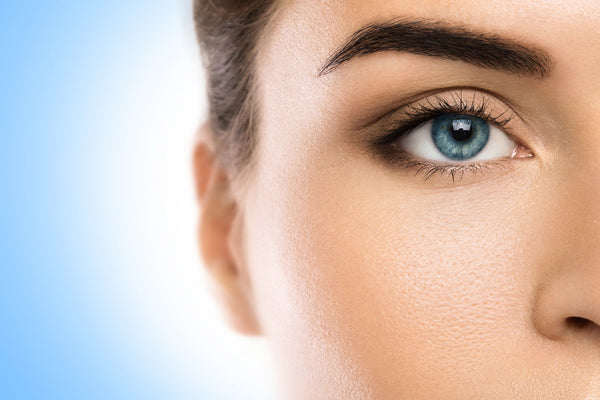 Need To Get Your Microbladed Brows Color Corrected? Here's What To Expect