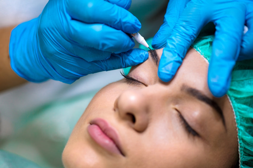What To Expect From A Great Microblading Training Program