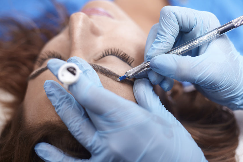 Microblading Prep and Aftercare: Tips to Improve Client Satisfaction